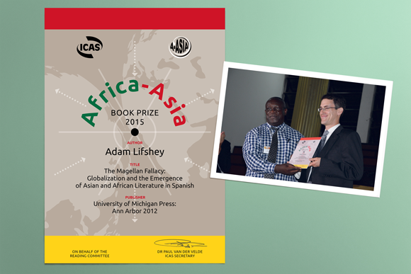 Africa-Asia: A new Axis of Knowledge - IIAS/ICAS
